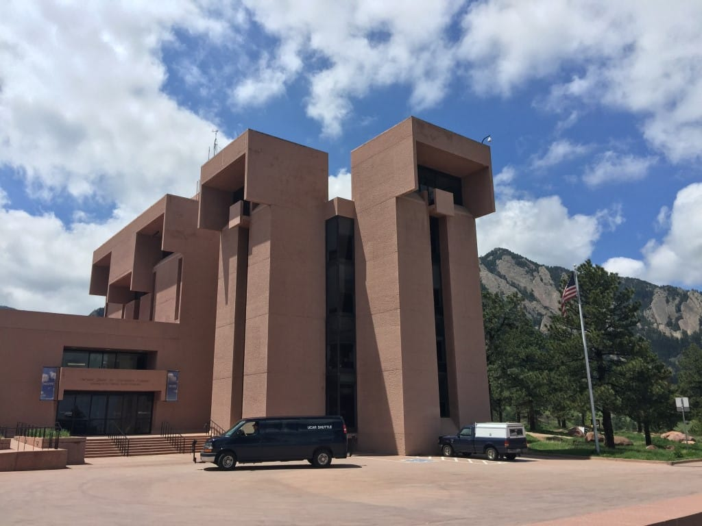 National Center for Atmospheric Research (NCAR), Boulder
